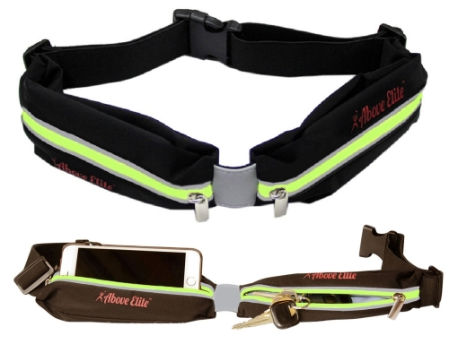 AboveElite-RunningBelt-Green-betterStripe-1509
