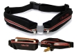 AboveElite-RunningBelt-Red-with-Phone