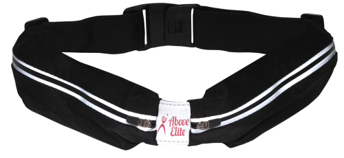 AboveEliteRunningBelt-Black
